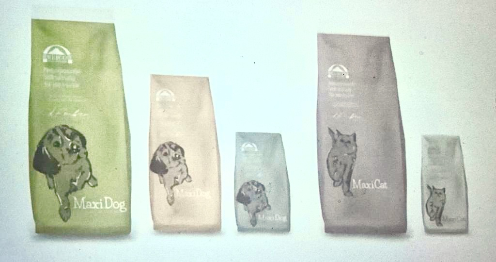 Nuovi packaging Reico